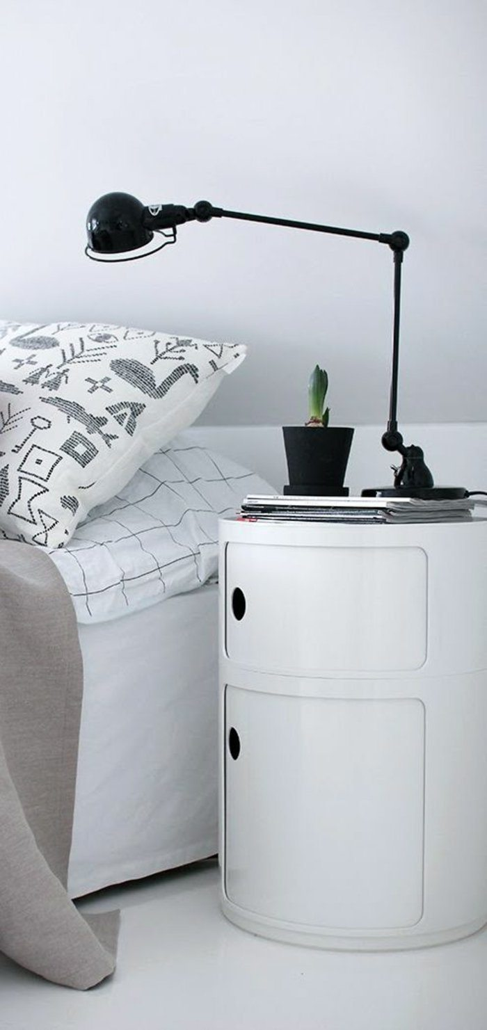 kartell componibili kast inrichting. Black Bedroom Furniture Sets. Home Design Ideas