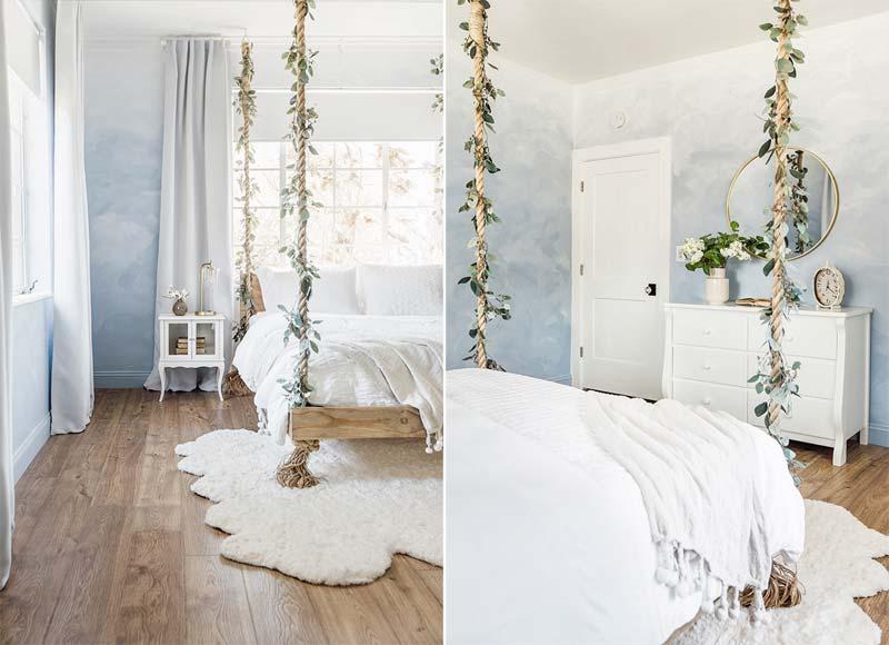 witte dressoir slaapkamer