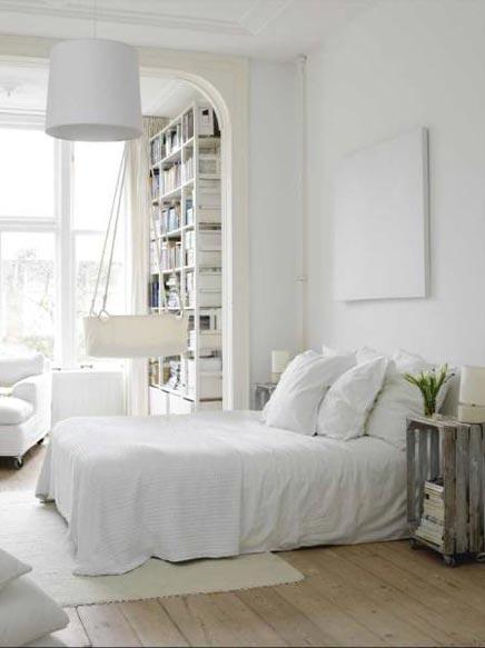 witte huis inrichting van paula eklund  inrichtinghuis, Meubels Ideeën