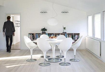 Interieur Ideeen Wit.Witte Interieur Ideeen Inrichting Huis Com