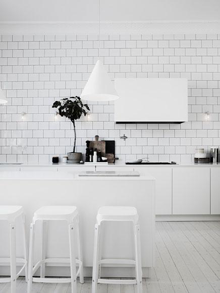 Stoere Keuken Ideeen: Inspiratie je keuken in brocante stijl ...