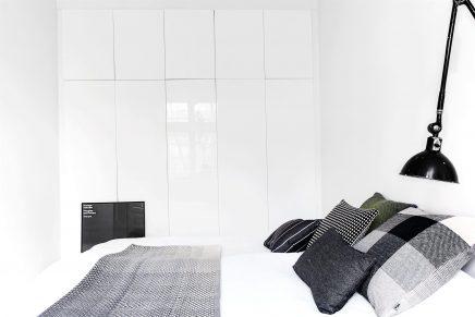 Scandinavische Slaapkamer Inspiratie : Scandinavische slaapkamers ...