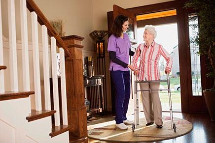 Woningaanpassing Voor Ouderen Inrichting Huis Com