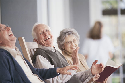 Woningaanpassing voor ouderen