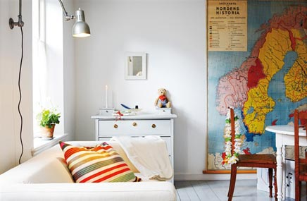 Inloopkast Van Millimetrica : Leuke wooninspiratie interieur ideeën voor de inrichting van je