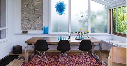 Woninginrichting Met Designklassiekers : Woninginrichting met designklassiekers inrichting huis
