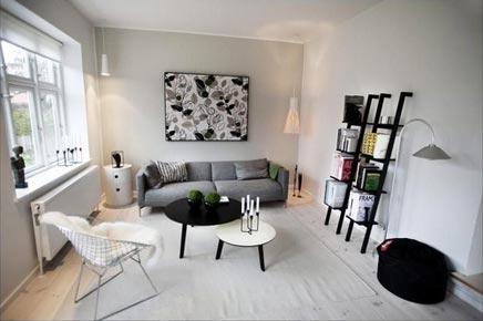 Emejing Kleine Woonkamer Inrichten Ikea Ideas - New Home Design 2018 ...