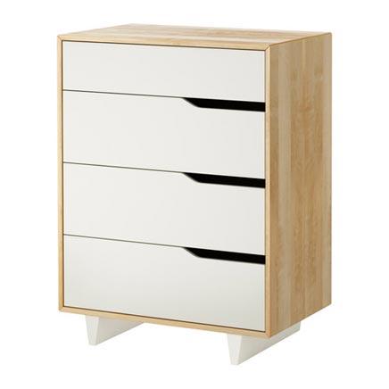 Woninginrichting van IKEA ontwerper Francis Cayouette