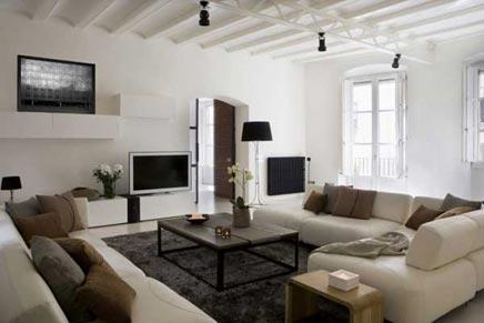 Wohnideen aus der Gotik Barcelona