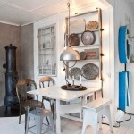Woninginrichting van interieurontwerpster Johanna Flyckt