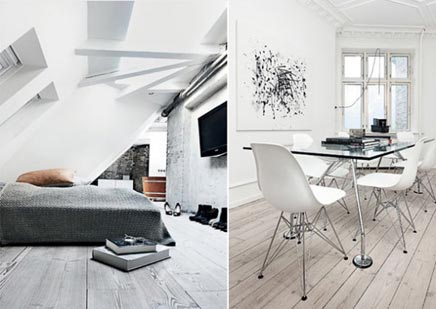 Raumgestaltung von Pia Møller