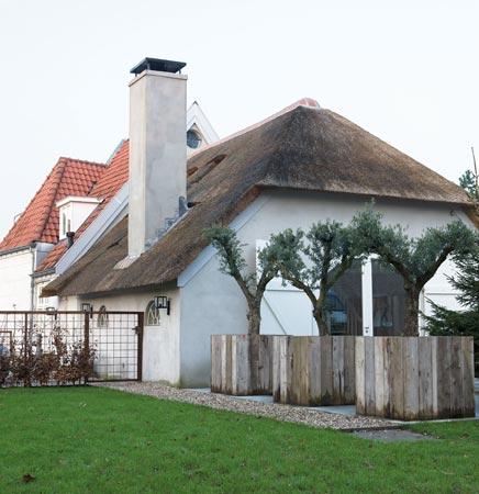 Woonboerderij van Roelof & Coby