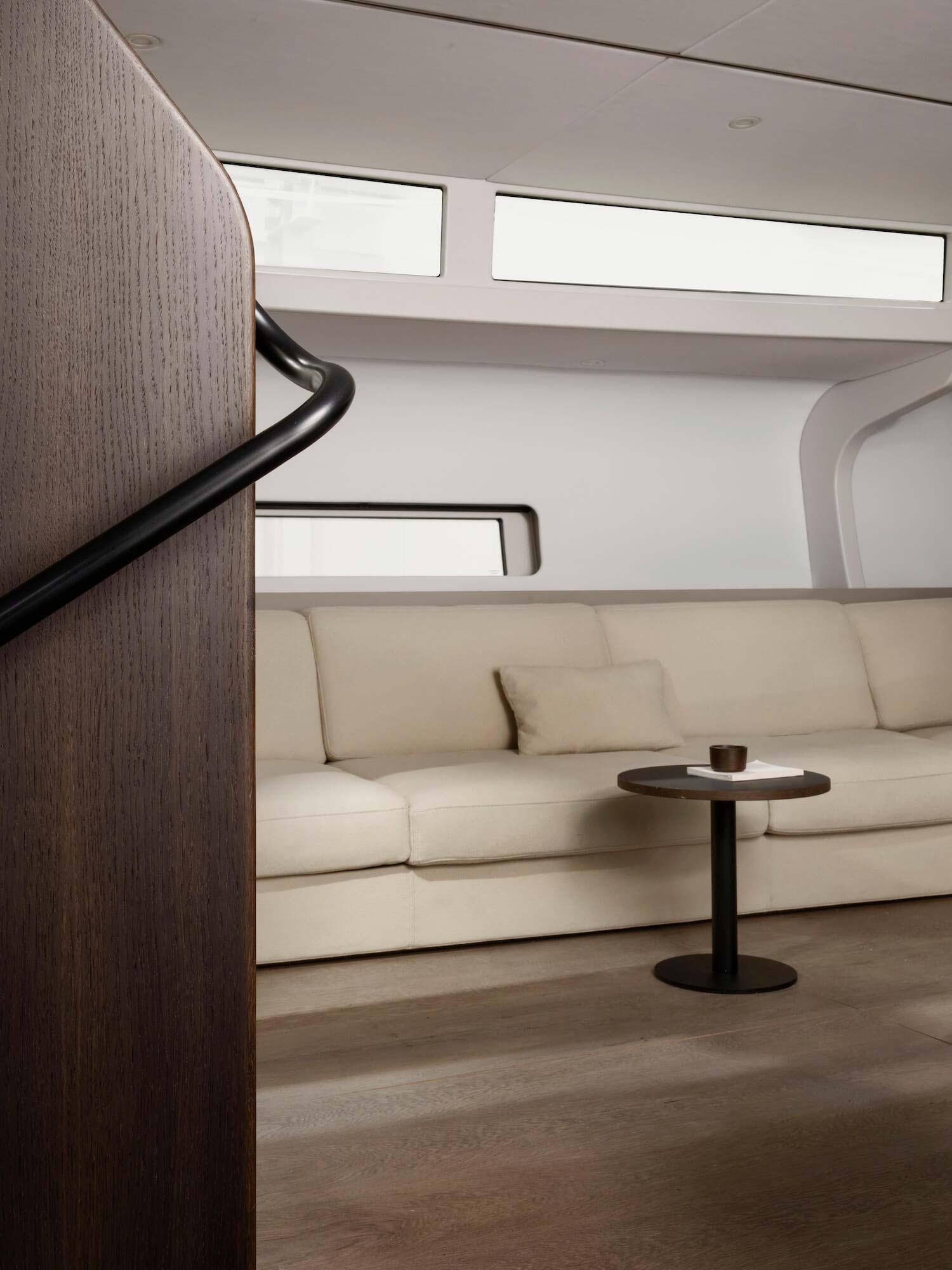 woonboot mooi interieur op maat