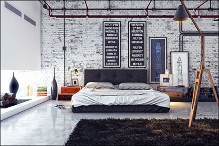 woonideeën slaapkamer  inrichtinghuis, Meubels Ideeën