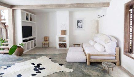 Wohnzimmer Casa Lola