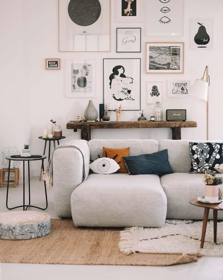woonkamer ideeën loungebank hay mag soft sofa