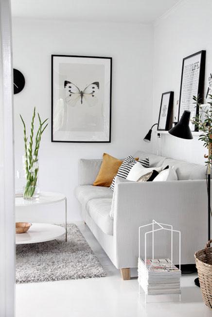 Woonkamer Ideeen Klassiek : De categorie klassiek interieur woonkamer ...