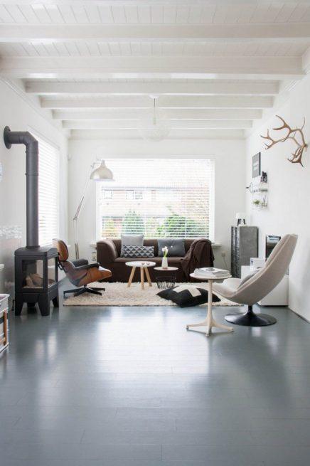 Woonkamer inspiratie van beeldSTEIL | Inrichting-huis.com