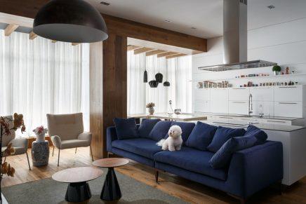 Woonkamer Inrichten Met Veel Ramen: Ramen met and living rooms on ...