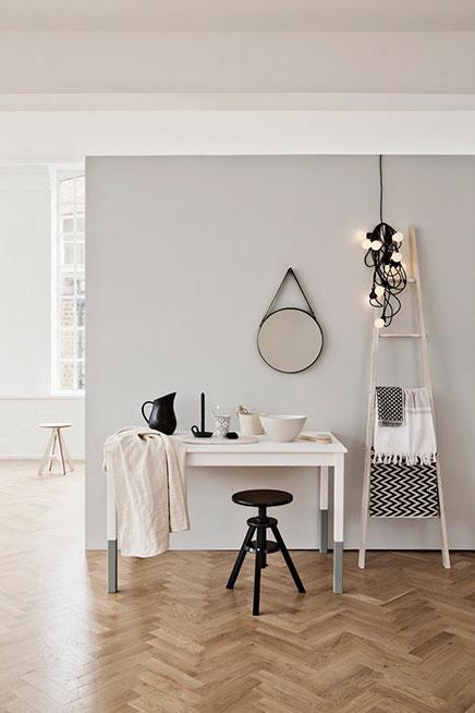 Woonkamer styling door Sania Pell