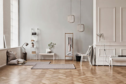 Woonkamer Van Muji : Woonkamer styling door sania pell inrichting huis