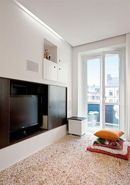 Idee dressoir piet boon : Woonkamer door Vasco Triqueiros : Inrichting-huis.com