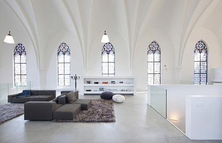 Piet Klerkx Utrecht : Prachtige woonkerk te koop in utrecht voor u ac