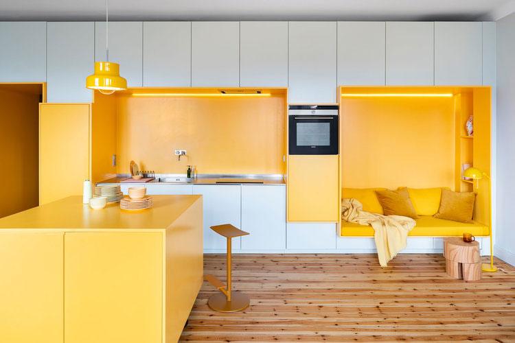woontrends 2020 multifunctionele keuken