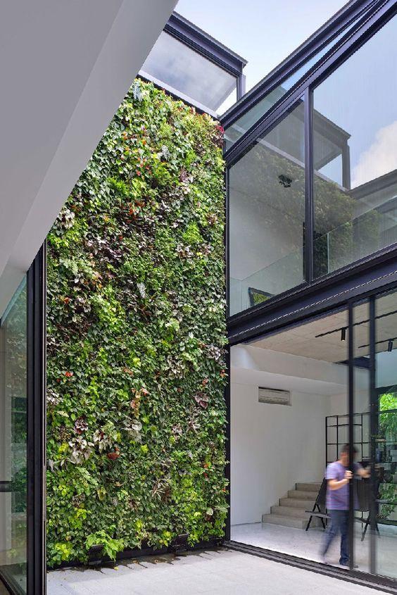 woontrends 2020 verticale tuin-2