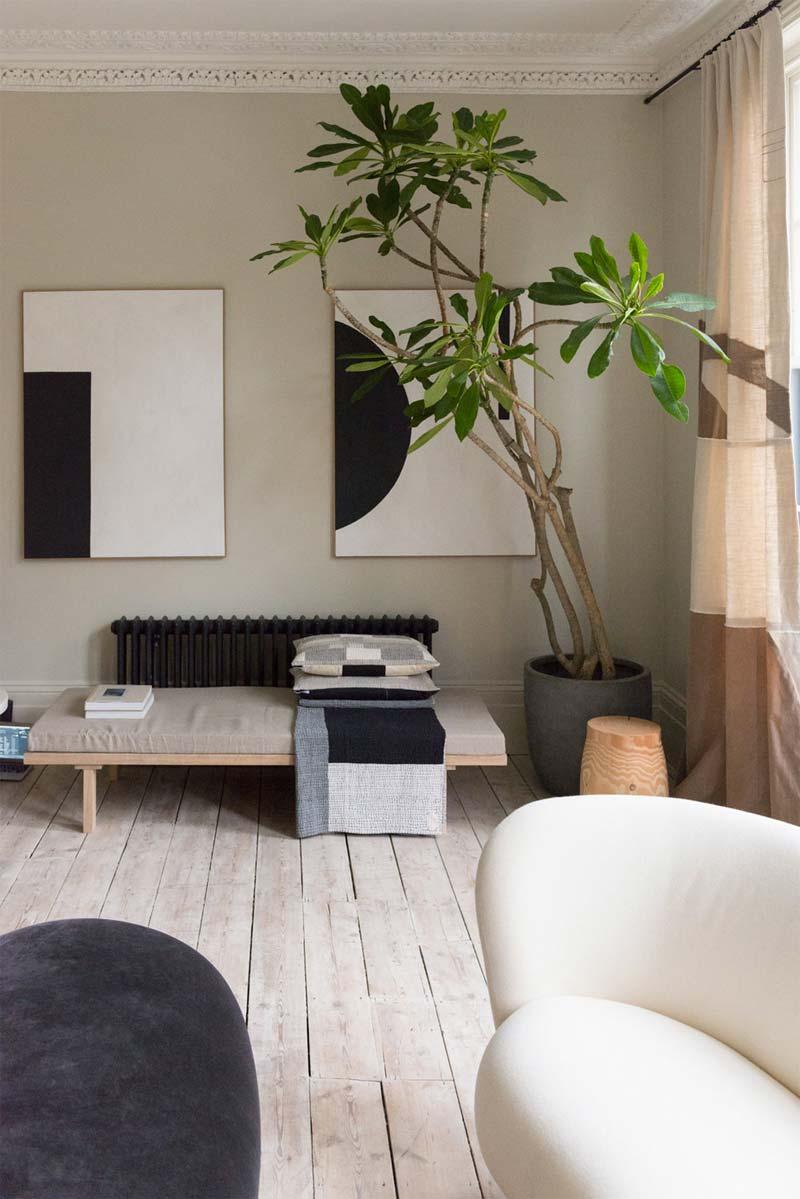 woontrends 2021 japandi interieur