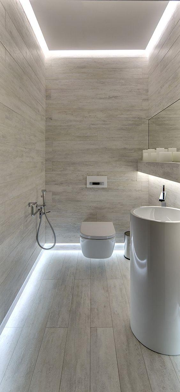 Zelf een plafond met led verlichting maken | Inrichting-huis.com