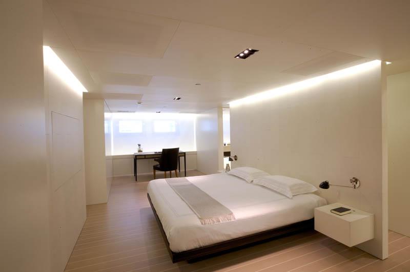 New Zelf een plafond met led verlichting maken | Inrichting-huis.com #QP97