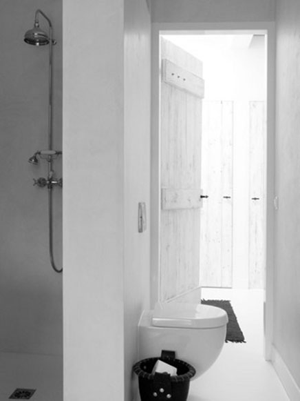 Zen badkamer inrichting - Kleine badkamer zen ...