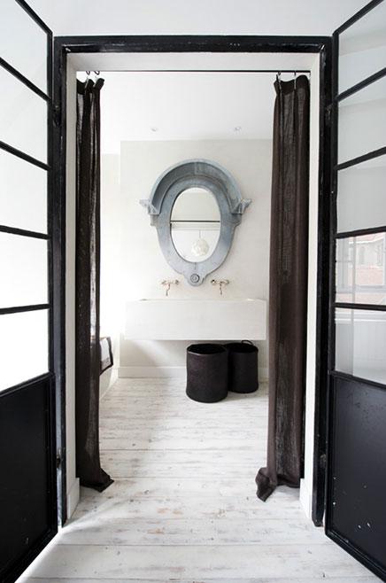 Zen badkamer  Inrichting-huis.com