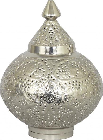 Marokkaanse lampen inrichting for Lampen xenos