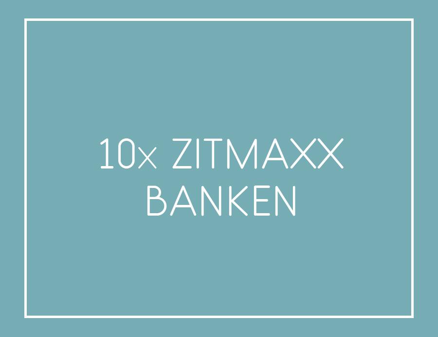 Zitmaxx banken