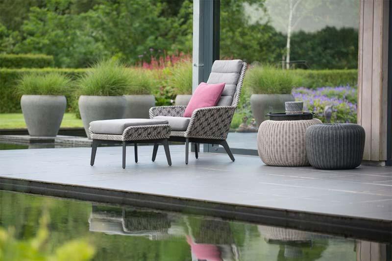 zitmeubels tuin loungestoelen