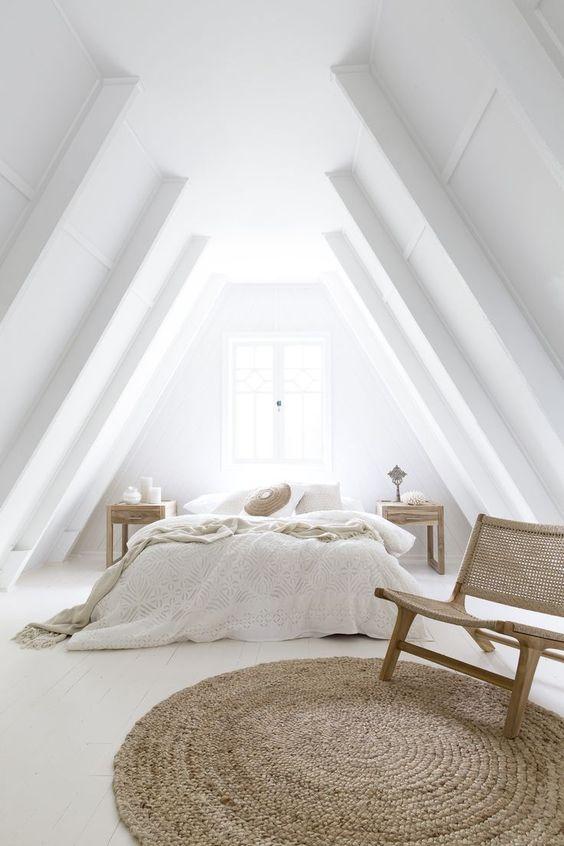 zolder verbouwen slaapkamer