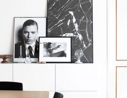 Zwart wit fotografie posters van Fotografiska