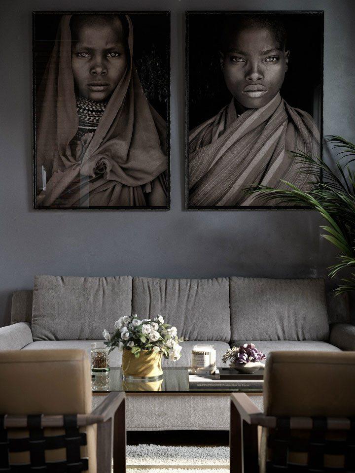 zwart-wit-fotos-boven-bank
