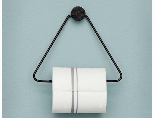 zwarte-ferm-living-toiletrolhouder