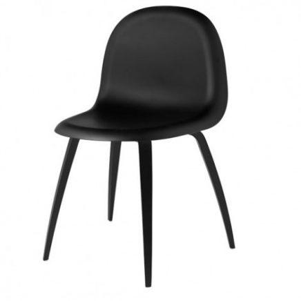 zwarte gubi gubi 5 stoel