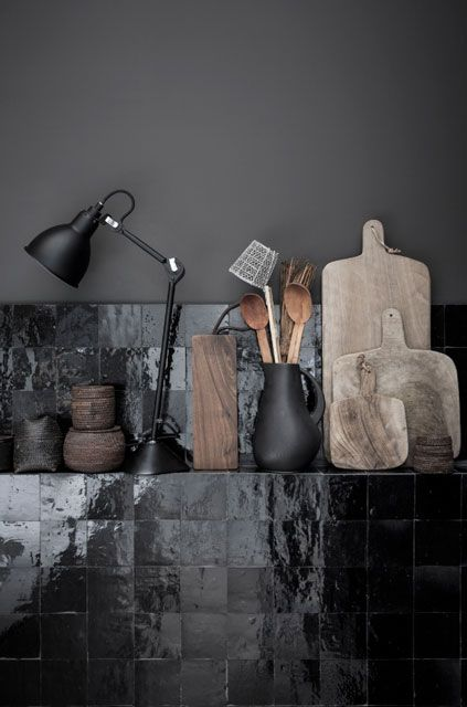 zwarte keuken 3