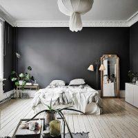 15x Zwarte muren