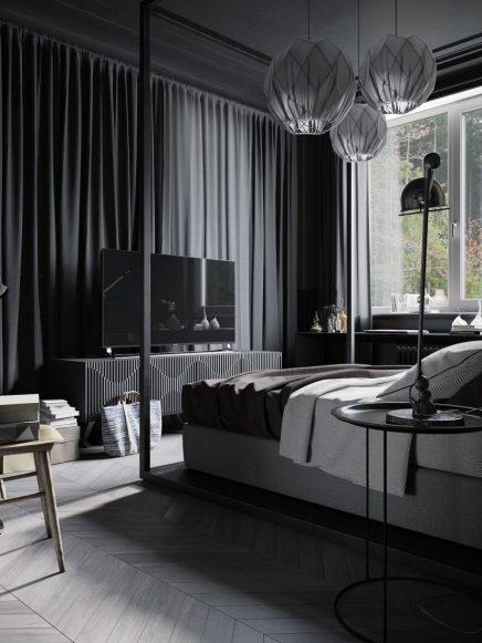 Slaapkamer Modern Inrichten: Landelijke slaapkamer voorbeelden ...