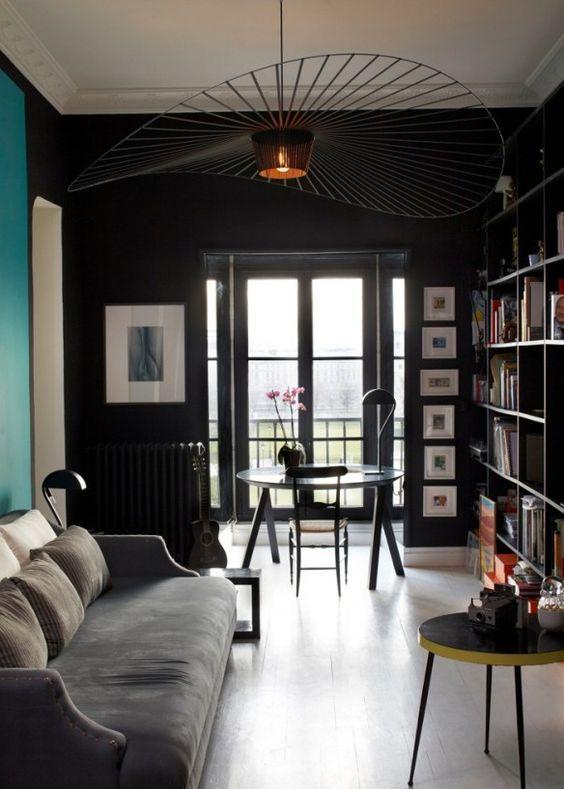 vertigo hanglamp van petite friture inrichting huis