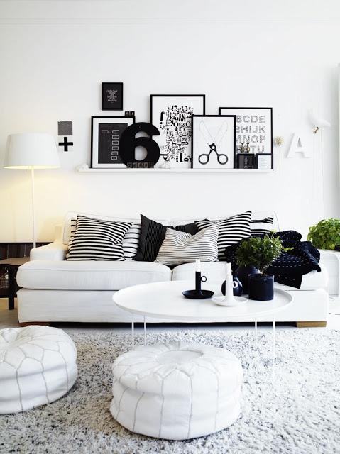 Krijtbord Keuken Xenos : Zwart/Wit Inrichting-huis.com