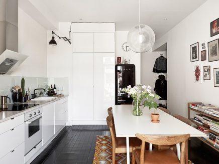 Zweeds appartement te koop inrichting for Huis appartement te koop