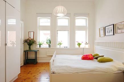 Inspiratie brocante slaapkamer interieur tips inrichting for Huis interieur tips