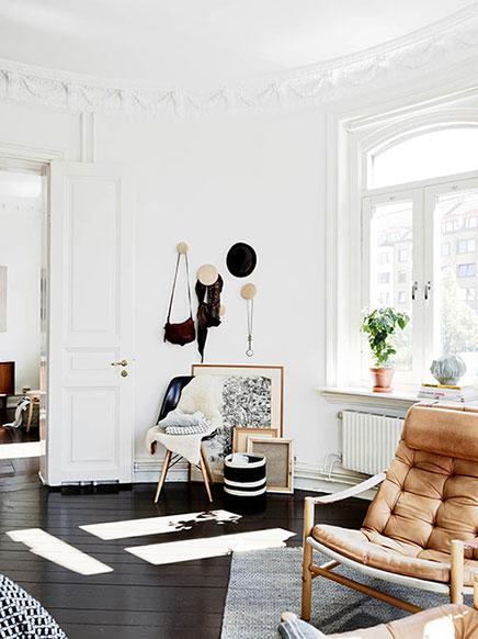 Zweedse slaapkamer ideeën  Inrichting-huis.com